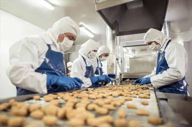 Payroll in Food Industries